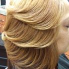 Relaxer Retouch at Tanya Does Hair LLC