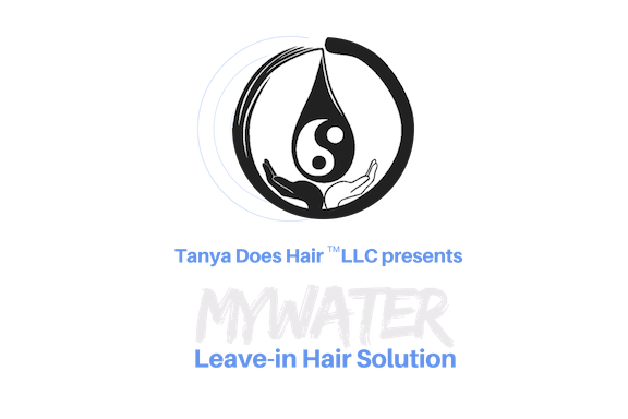 MyWater Hair Solution