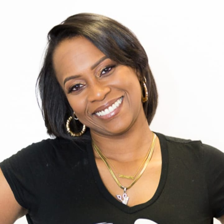 Tanya Mason, Owner of Tanya Does Hair LLC
